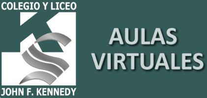 Aulas Virtuales Colegio JF Kennedy